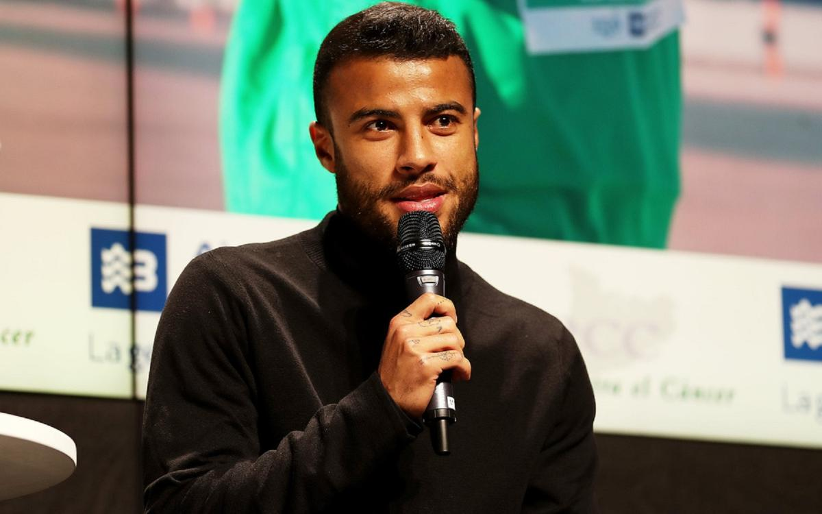 Rafinha: 'My head is fully at FC Barcelona'