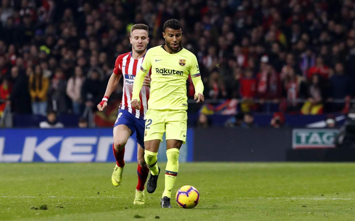 Rafinha Injury: Torn left ACL