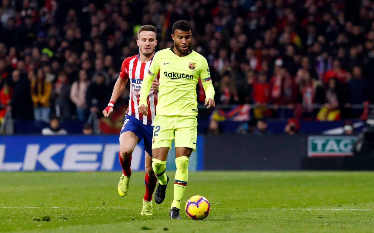 Rafinha will be out for approximately six months after surgery
