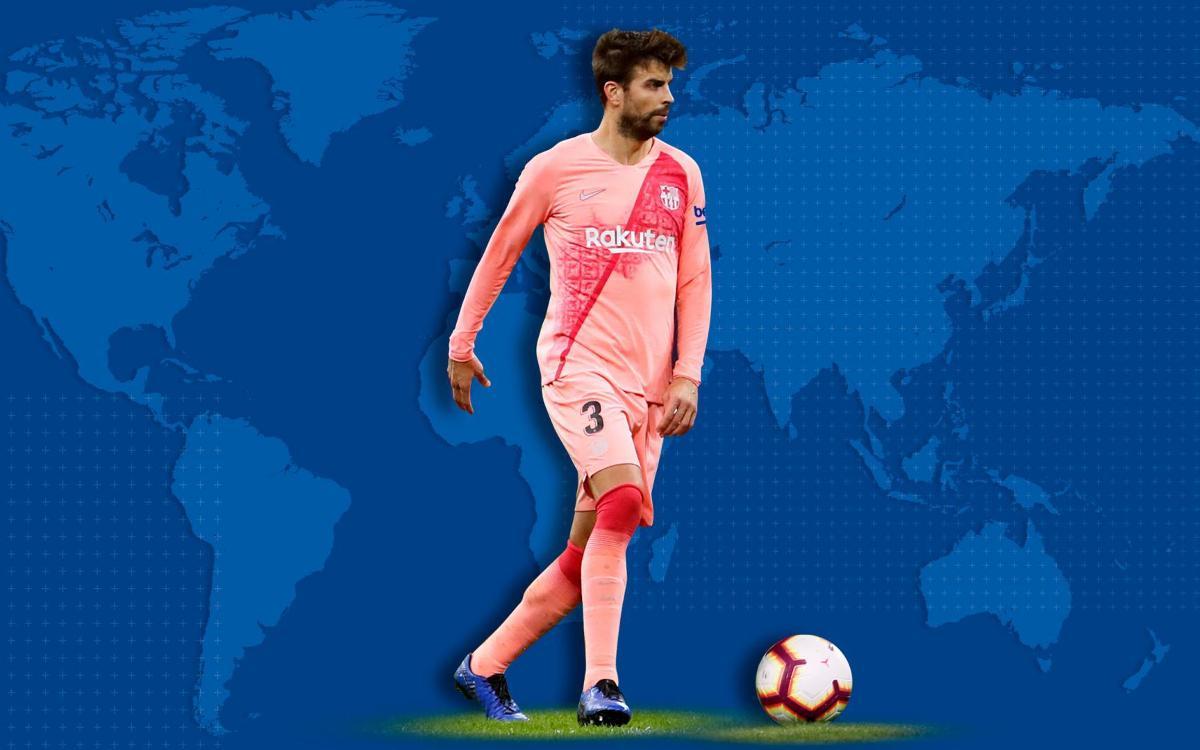 Quan i on veure l'Espanyol - FC Barcelona