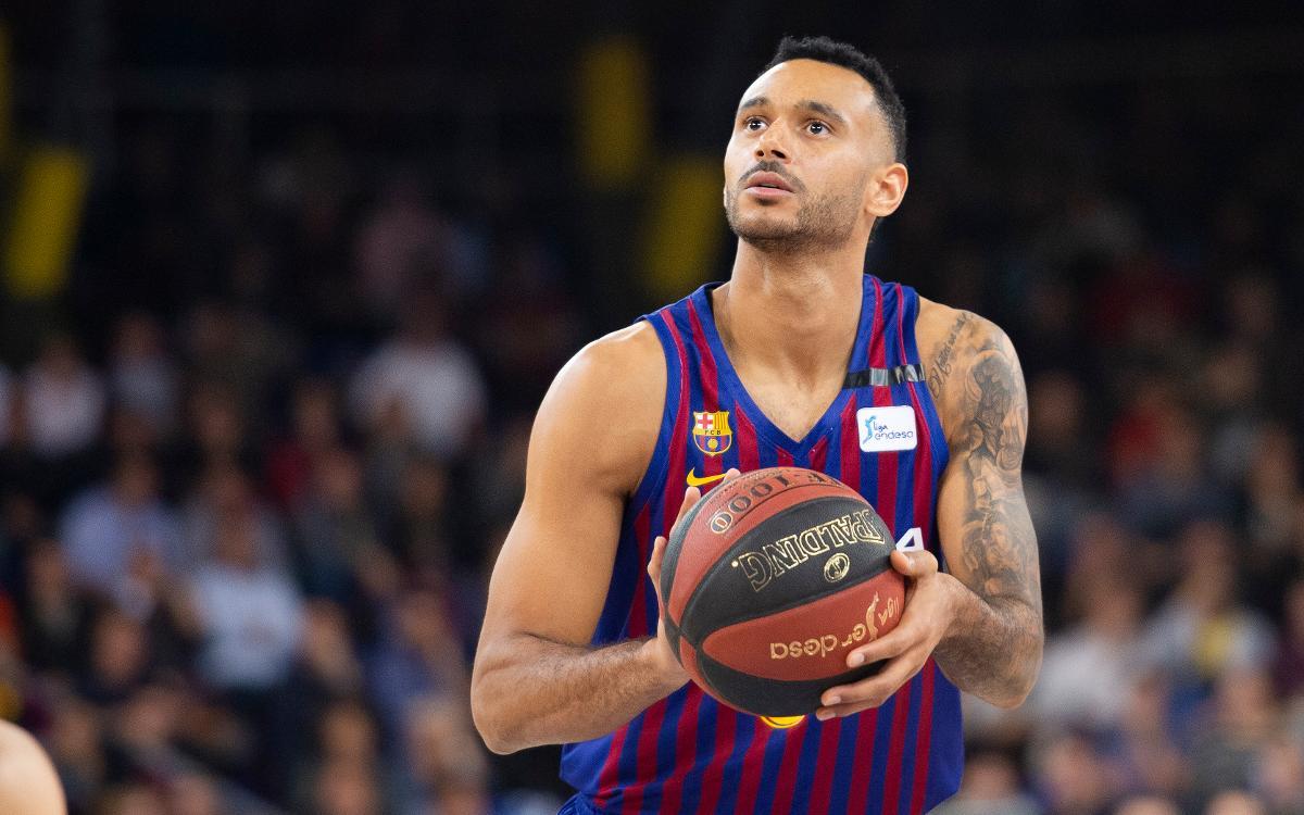 Unicaja Màlaga - Barça Lassa: Objectiu tornar al camí de la victòria