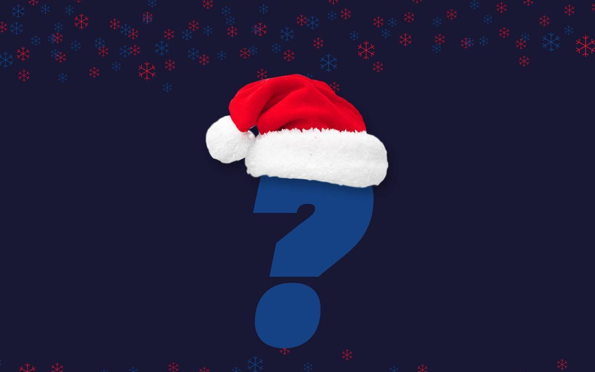 サンタは誰?