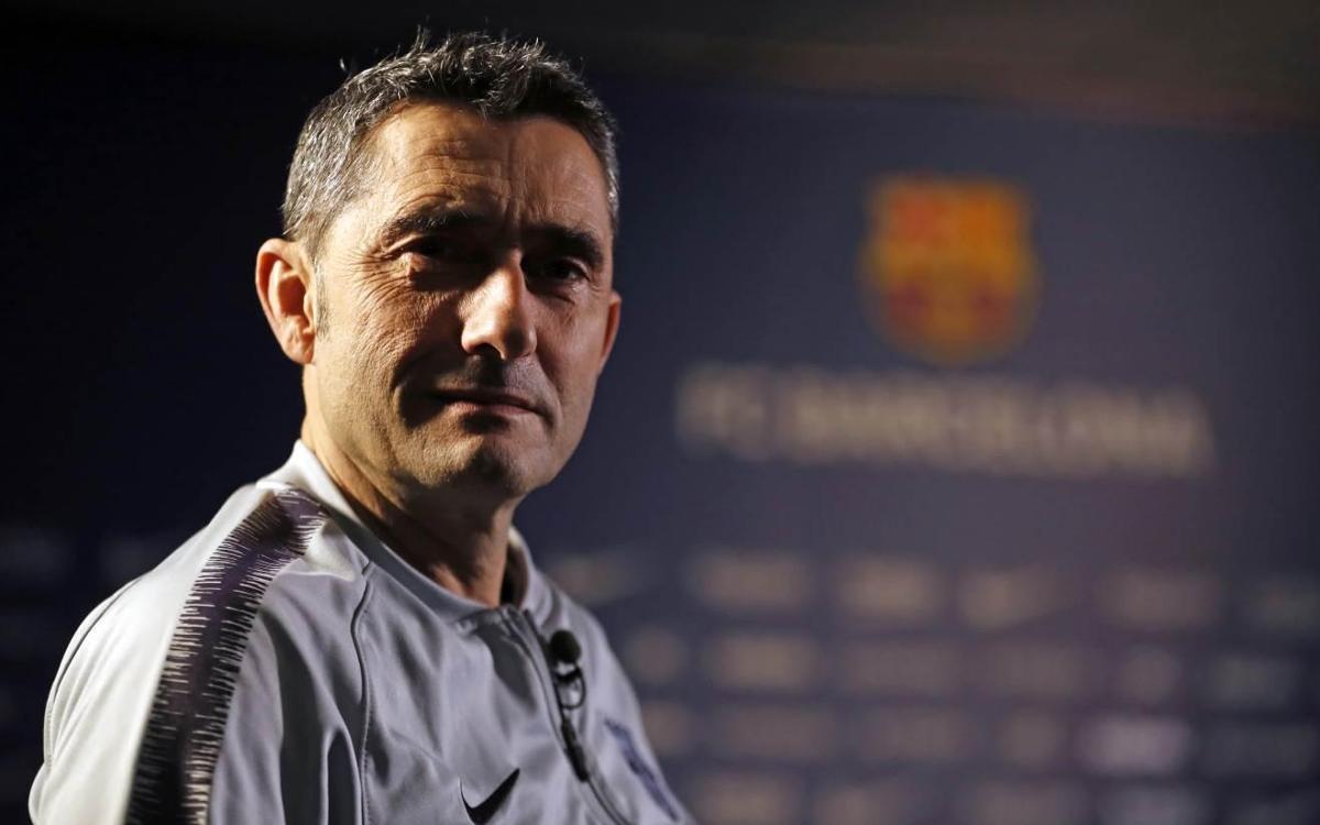 Valverde looks back at 2018