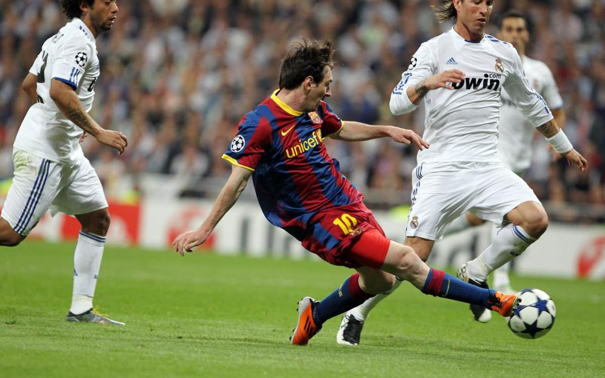 El Clásico: The greatest game on Earth?