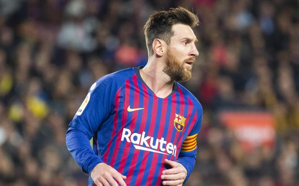 Getafe v Barça: Match preview
