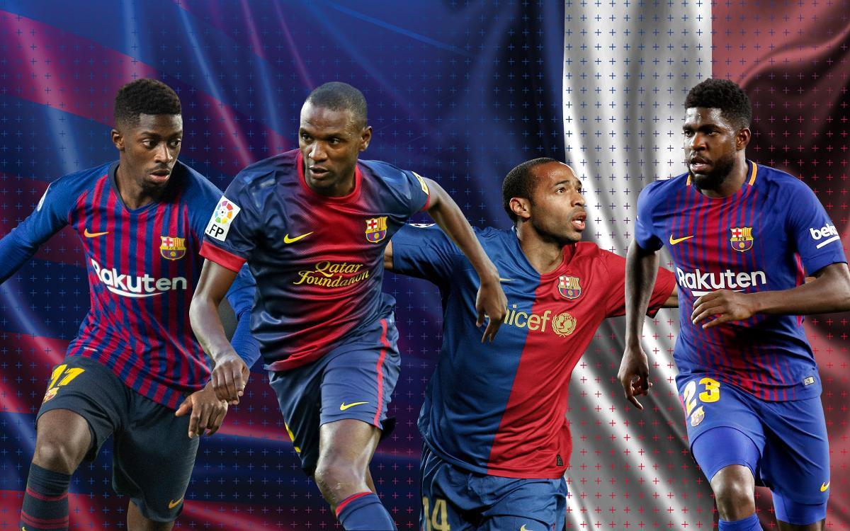 Todibo, 24ème joueur français de l'histoire du FC Barcelone