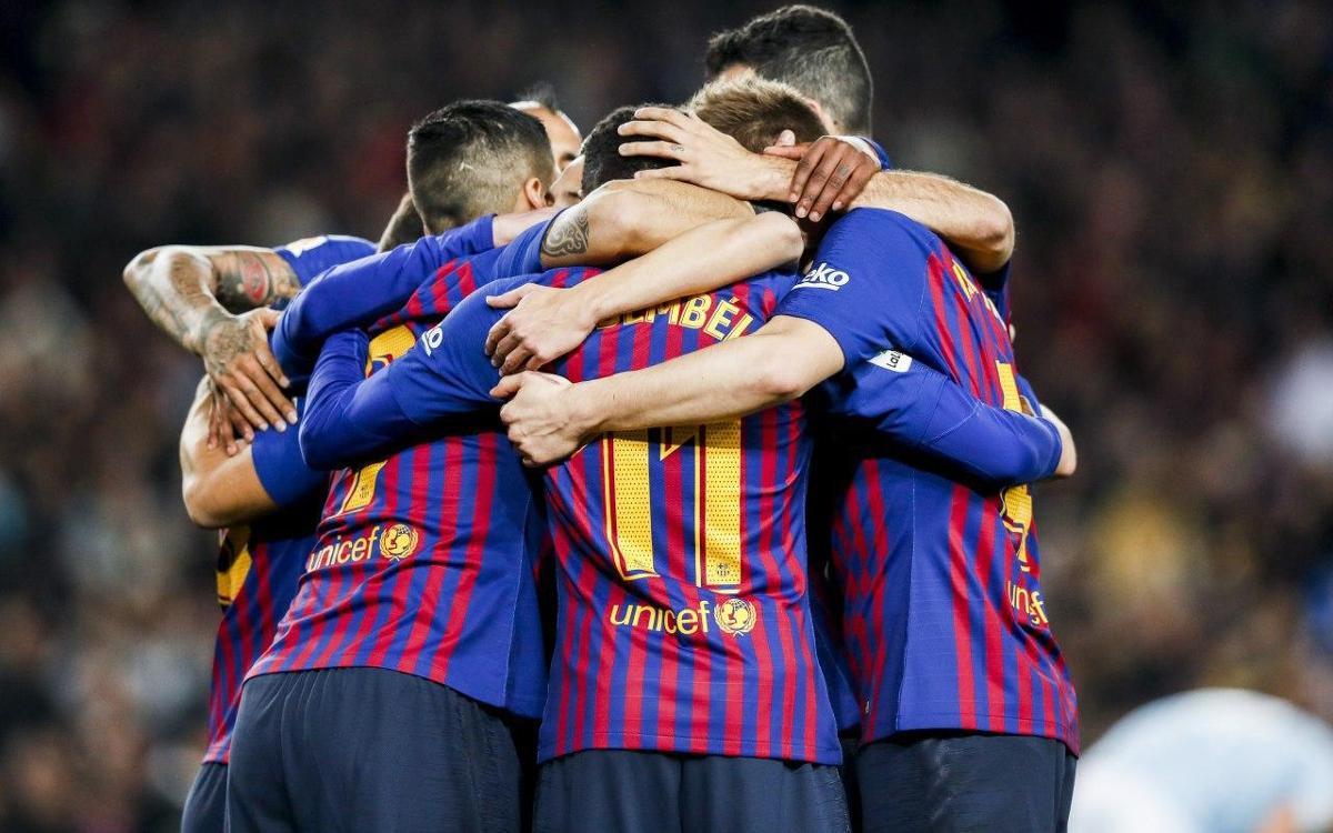 La Liga vuelve al Camp Nou: los motivos para ver el partido
