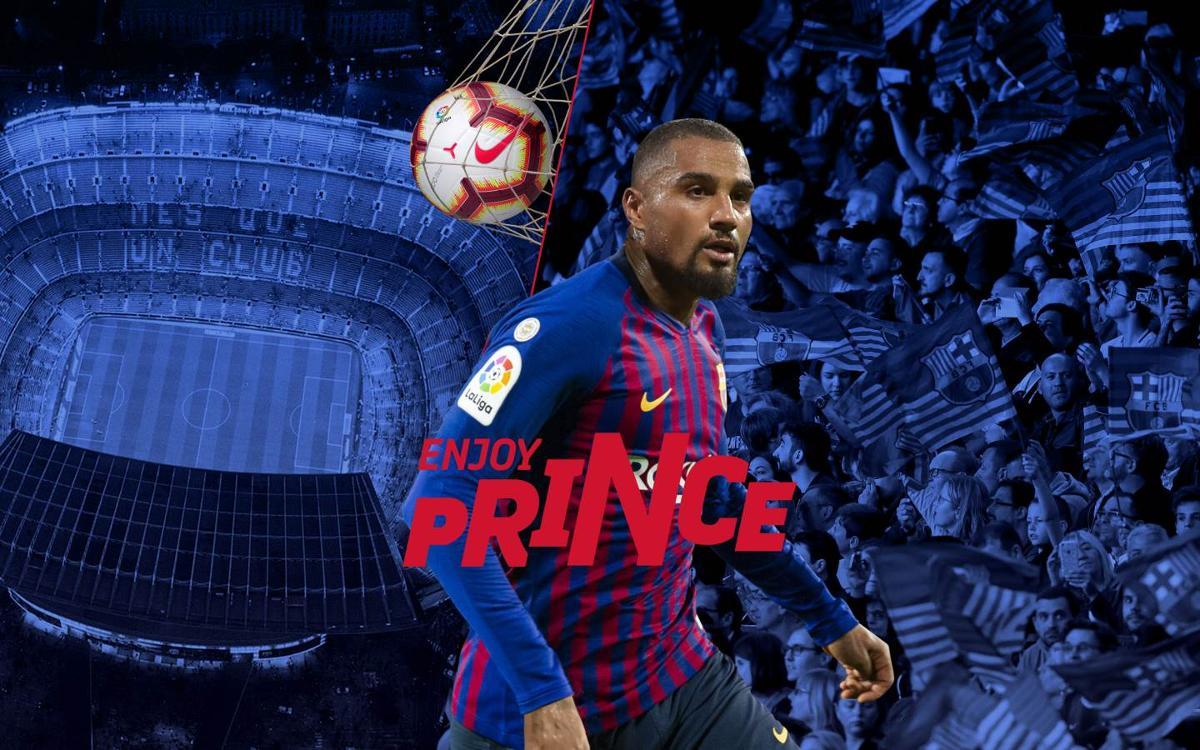Accord concernant le prêt de Kevin-Prince Boateng