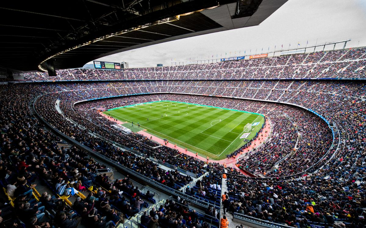 Invitacions per al partit contra l'Espanyol per als socis no abonats
