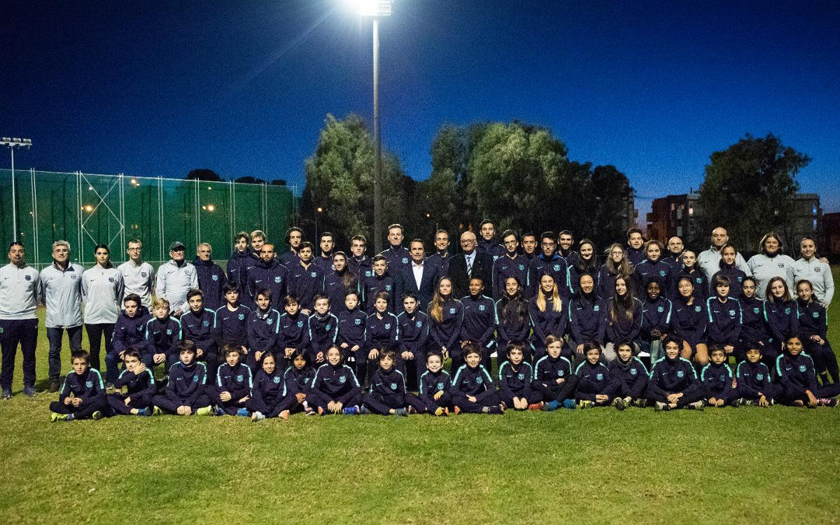 Plantilla Atletisme 2018-2019