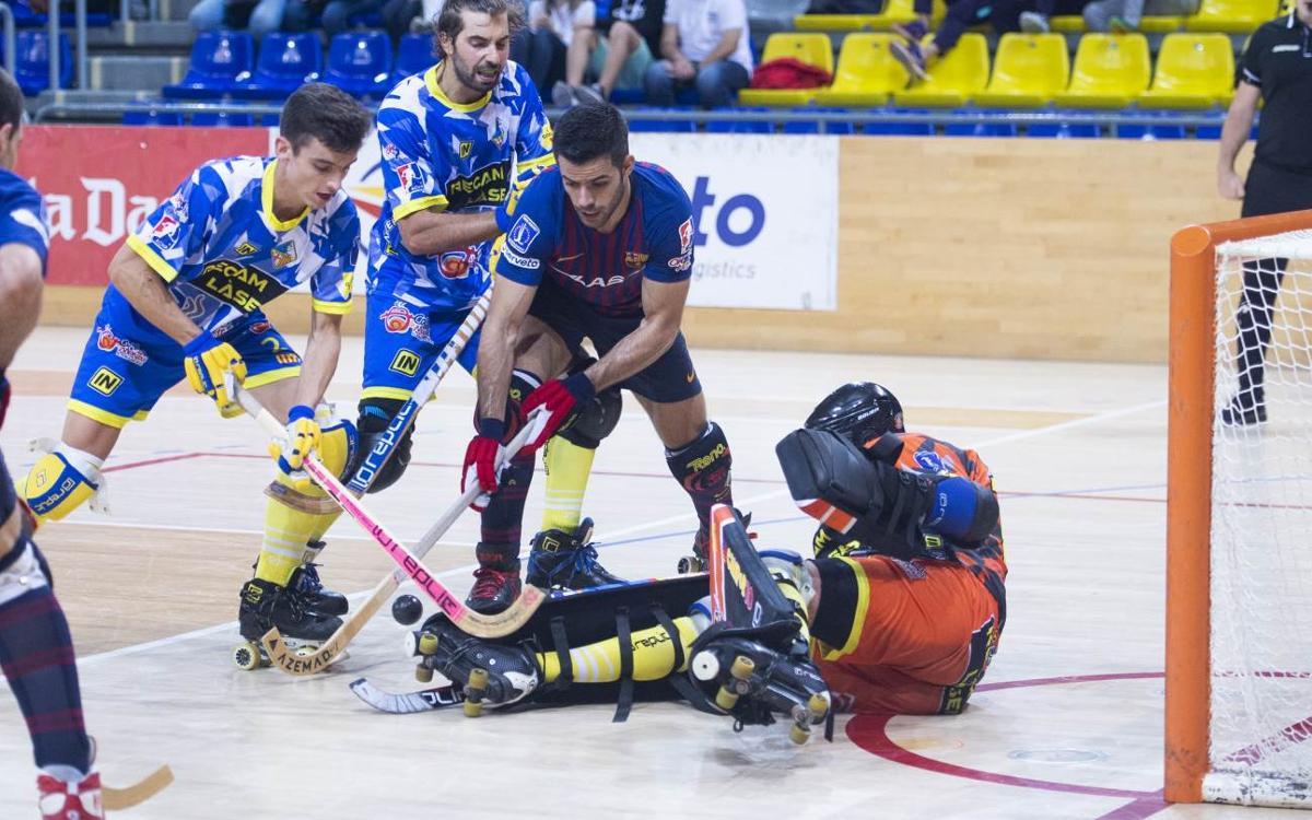 PRÈVIA – La victòria com a objectiu en el primer duel de l'any a domicili