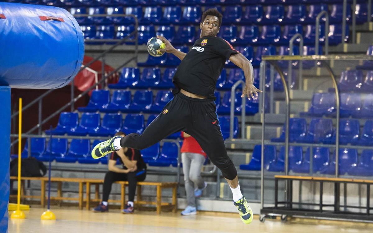 Wael Jallouz jugará cedido en Mainvilliers-Chartres