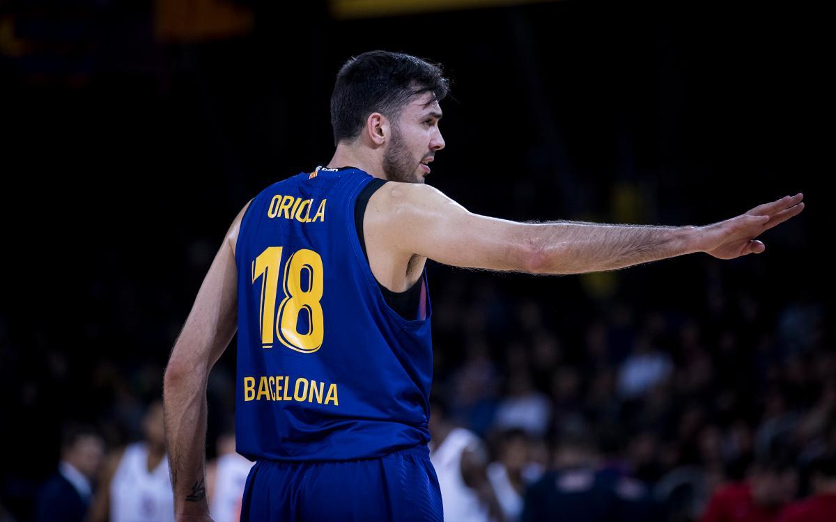 Barça Lassa – Kirolbet Baskonia: Visita de nivel en el Palau