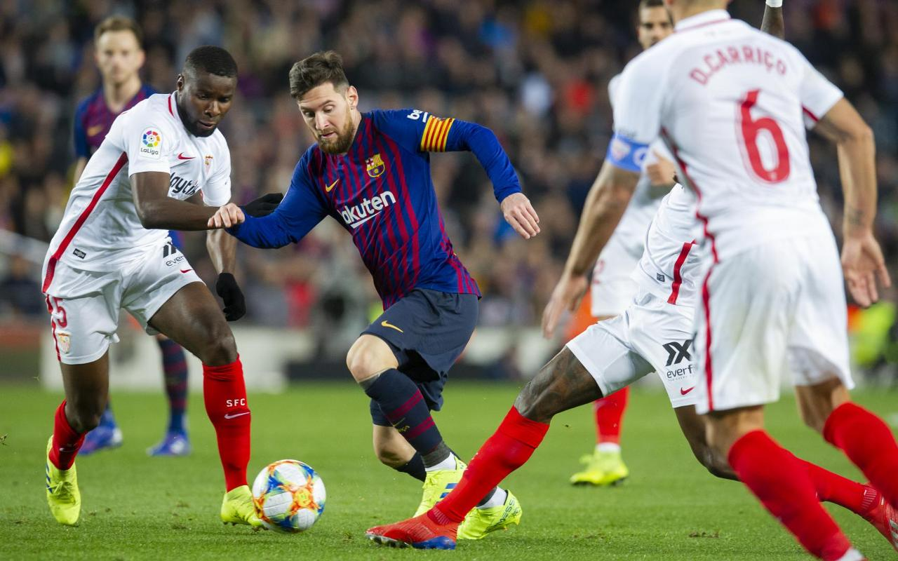 Soi kèo Sevilla vs Barcelona, La Liga - 3h00 ngày 20/6 - anh 2