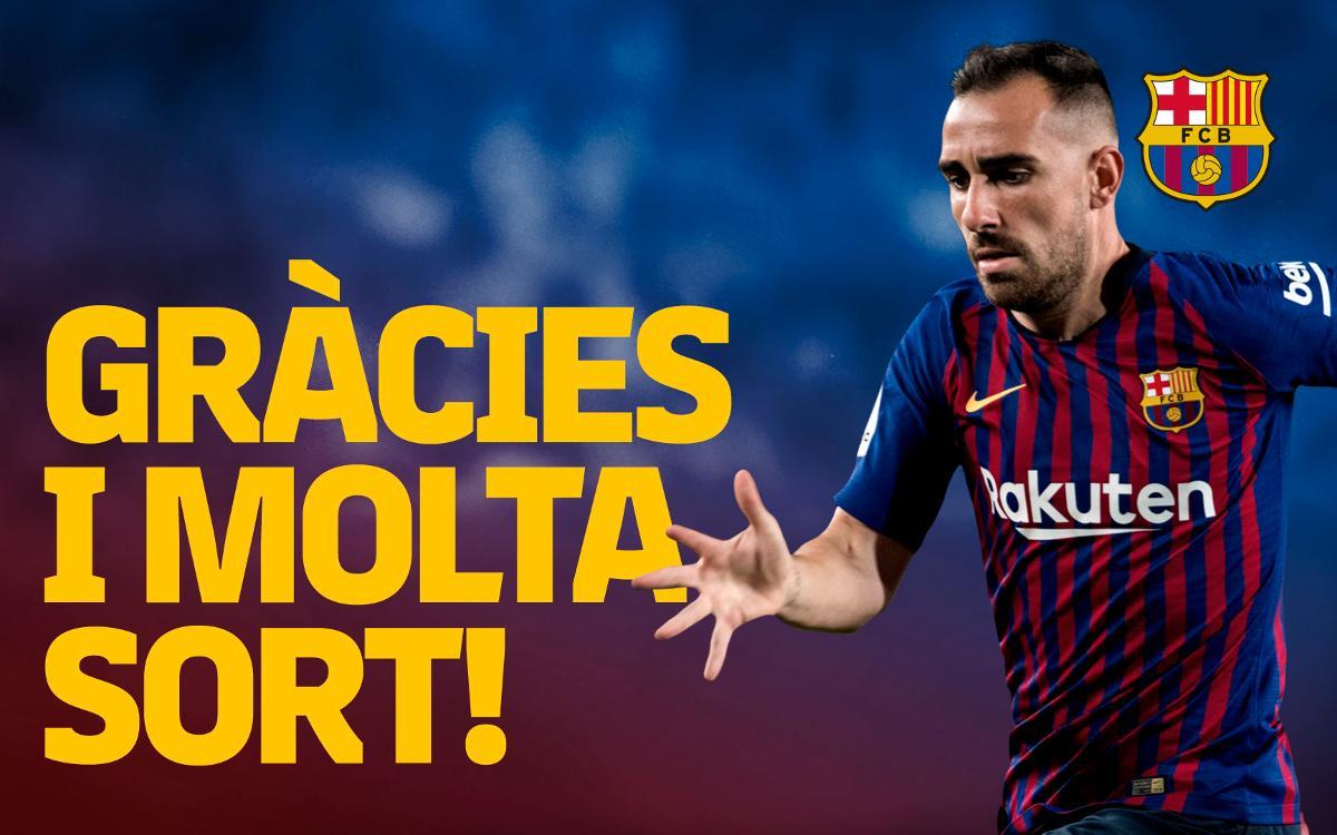 El Borussia Dortmund executa l'opció de compra per Paco Alcácer