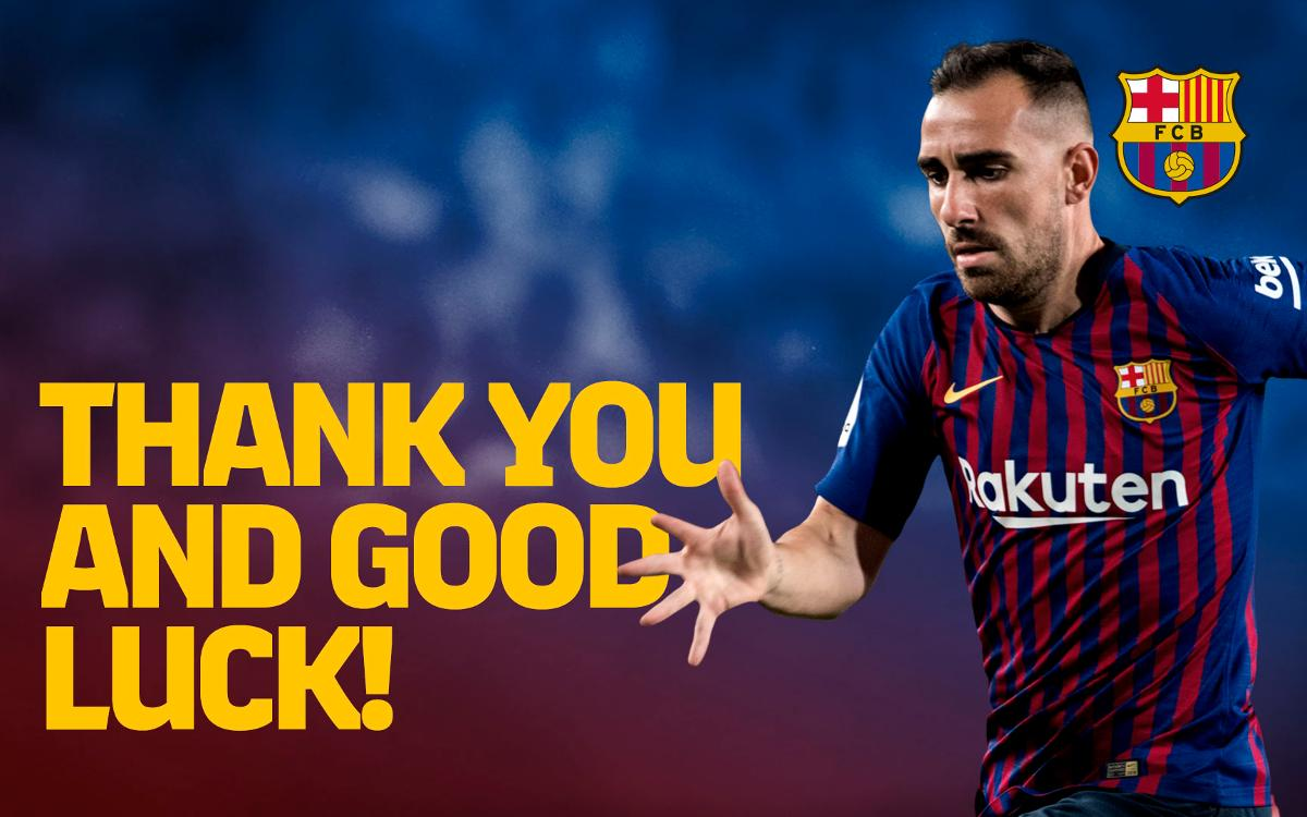 Borussia Dortmund activate buy clause for Paco Alcácer