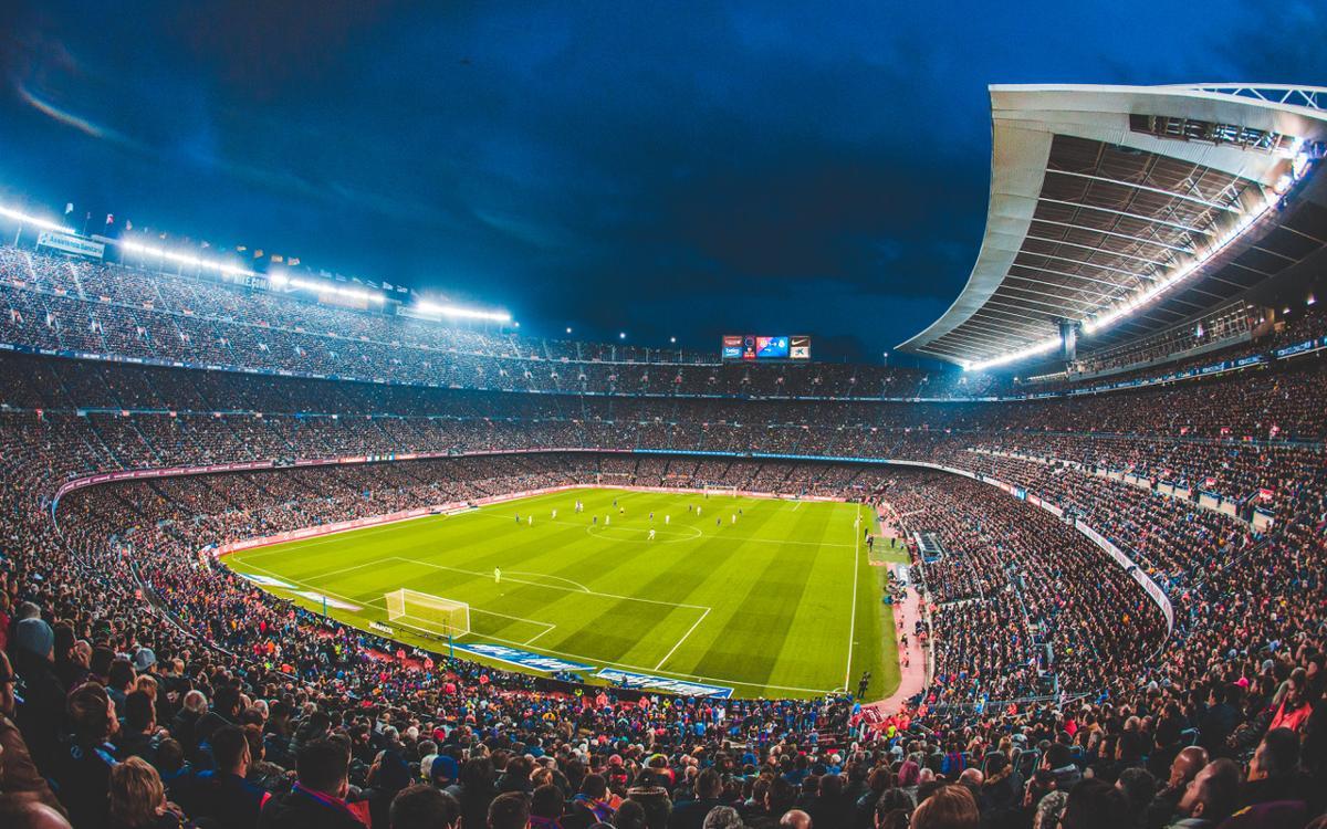 Invitacions per al partit contra l'Inter per als socis no abonats
