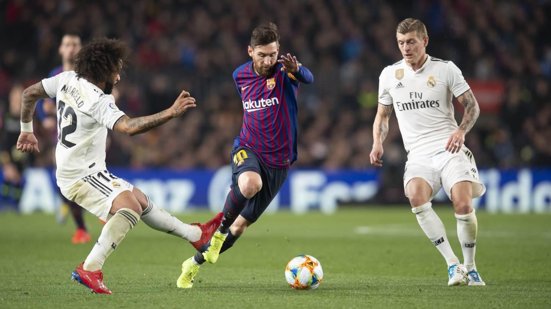 Real Madrid vs Barcelona live stream: Watch online, TV ...