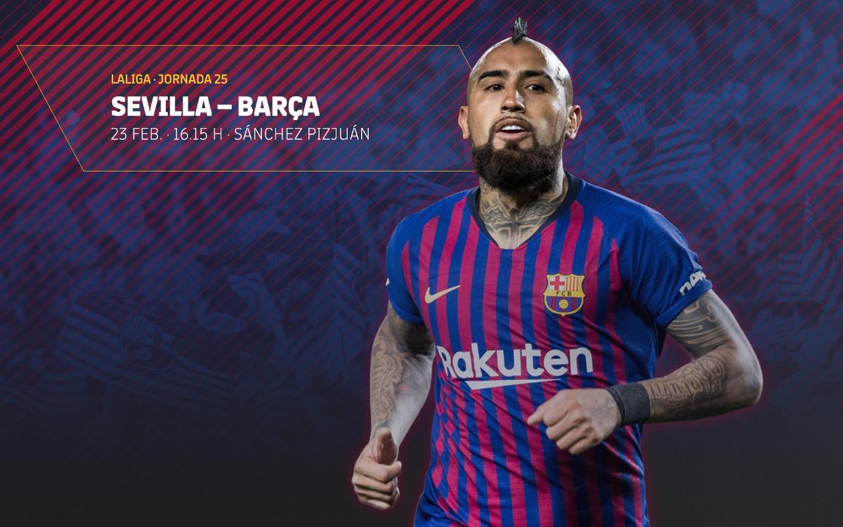 Venta de entradas para el partido en el campo del Sevilla
