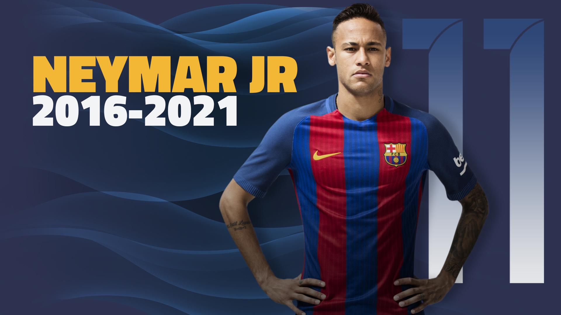 neymar extends contract until 2021 neymar extends contract until 2021