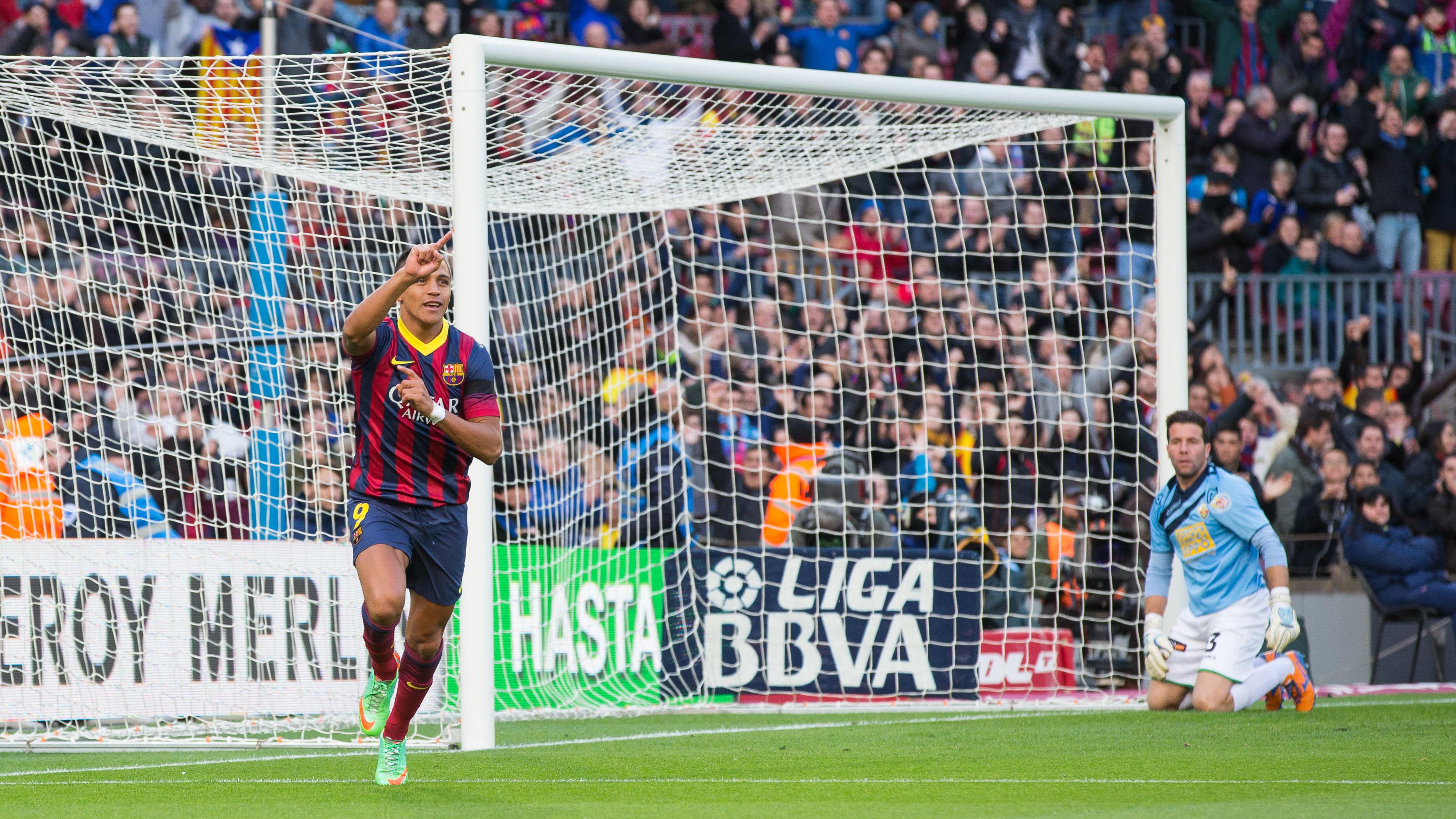 barcelona vs elche - photo #37