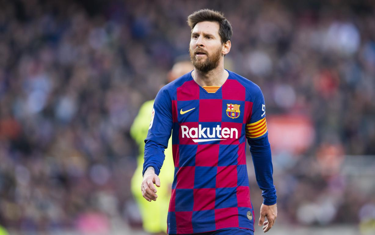 Lionel Messi finalist for The Best Player and Puskas Award ...  |Lionel Messi