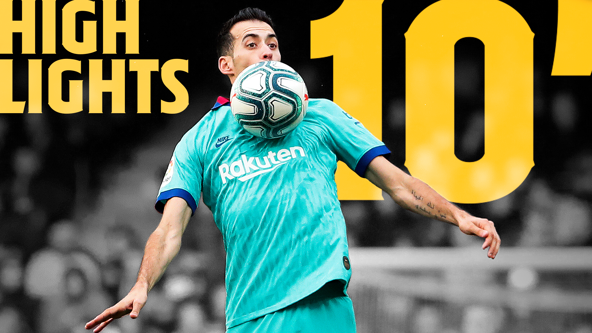 Valencia 2 0 Fc Barcelona 10min Highlights