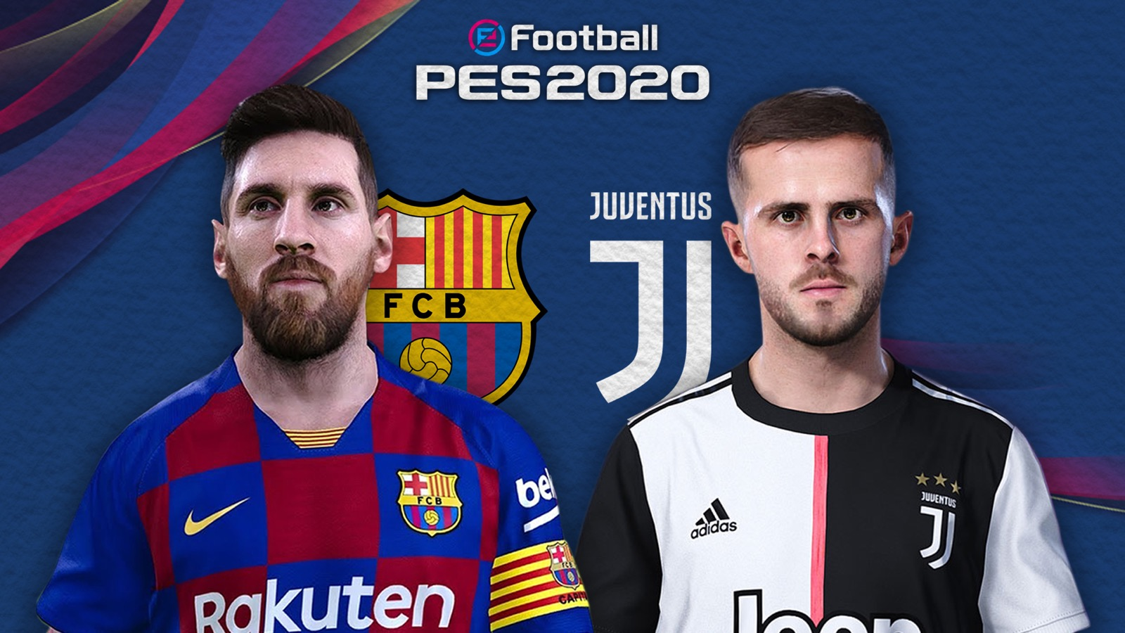 Barca V Juventus On Pes2020 Who Will Come Out On Top