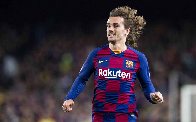 Con đường Champions League đã hiện ra với Barça