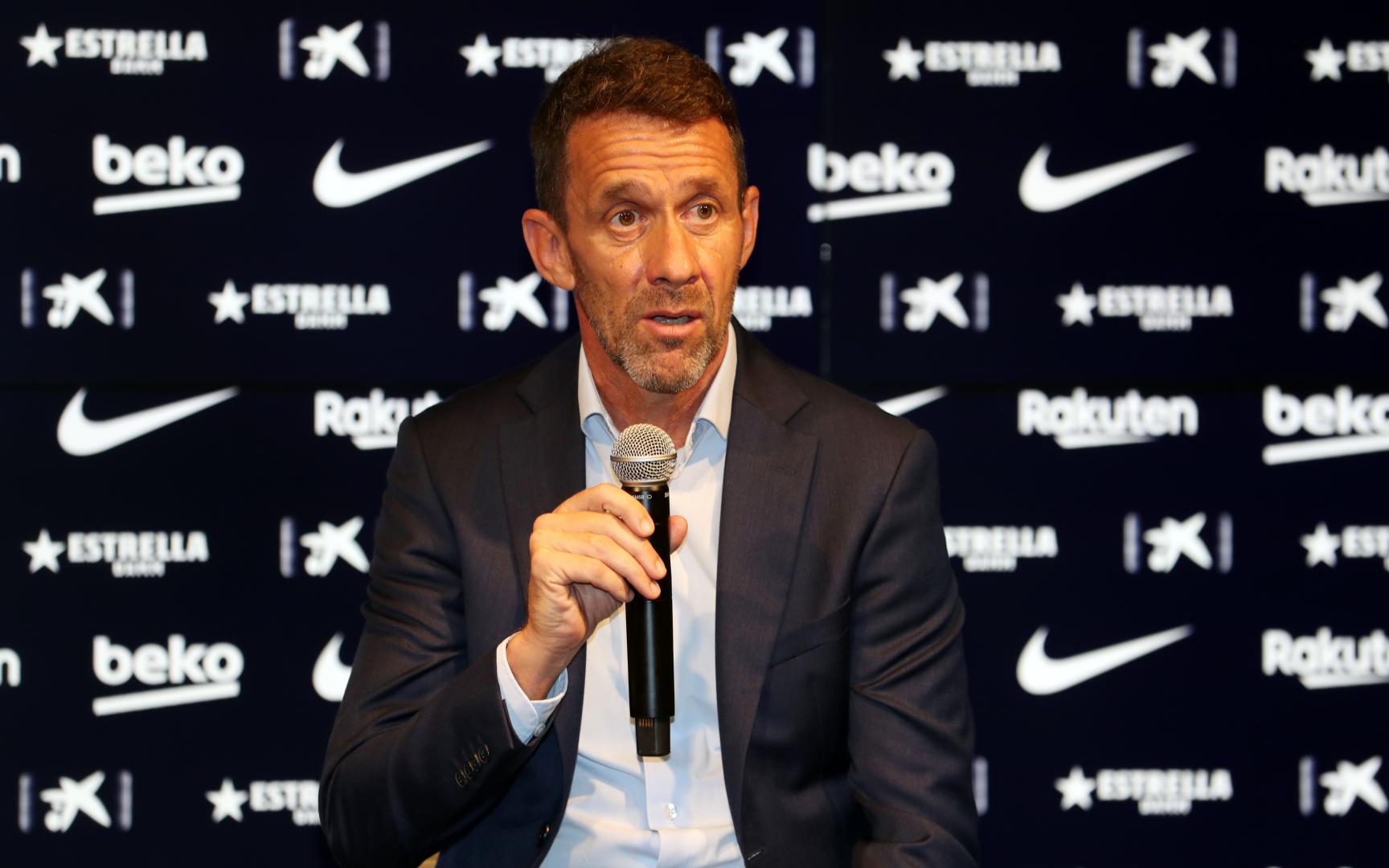 Ramon Planes: Chúng tôi muốn Messi ở lại