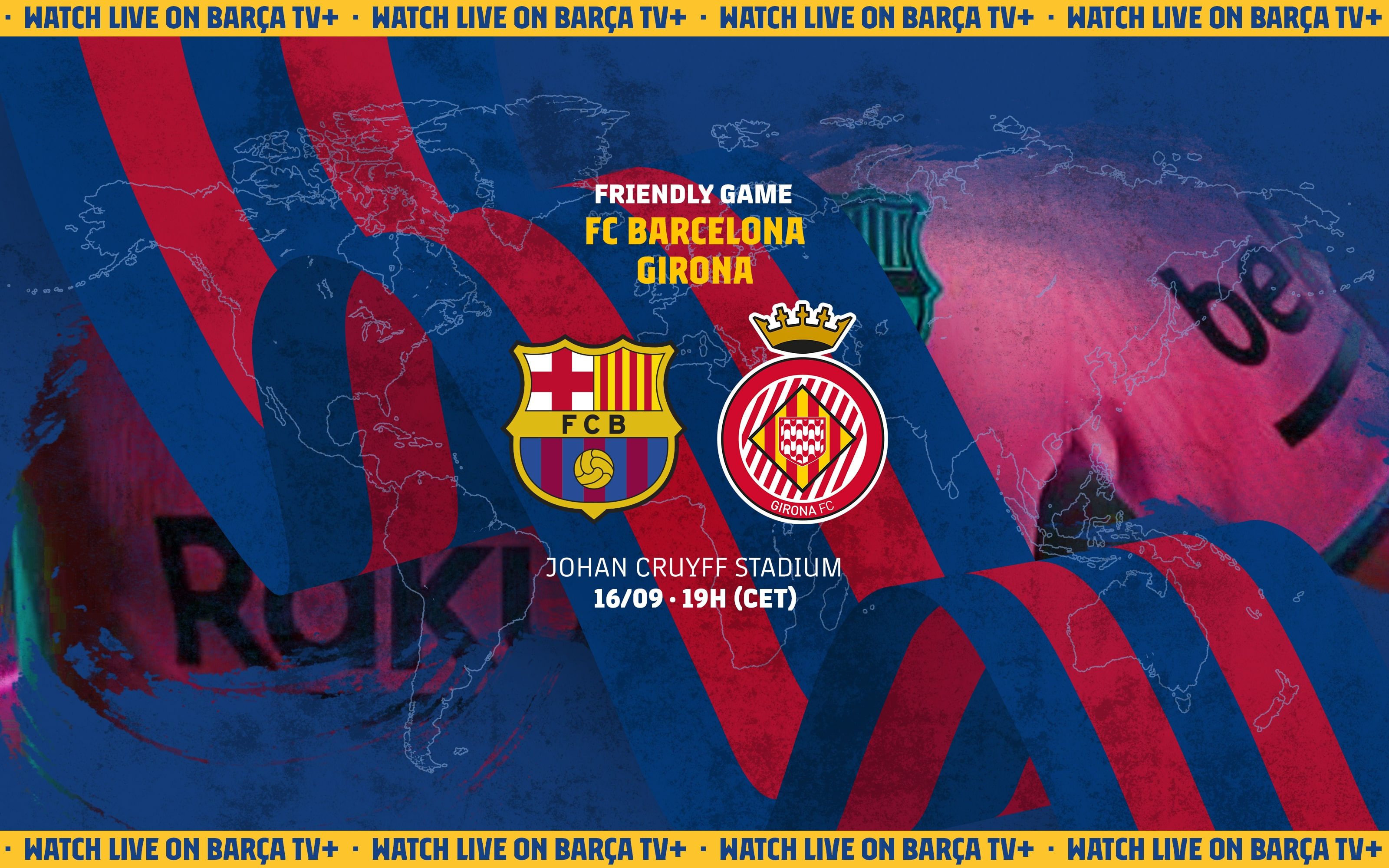 How To Watch Fc Barcelona V Girona Live