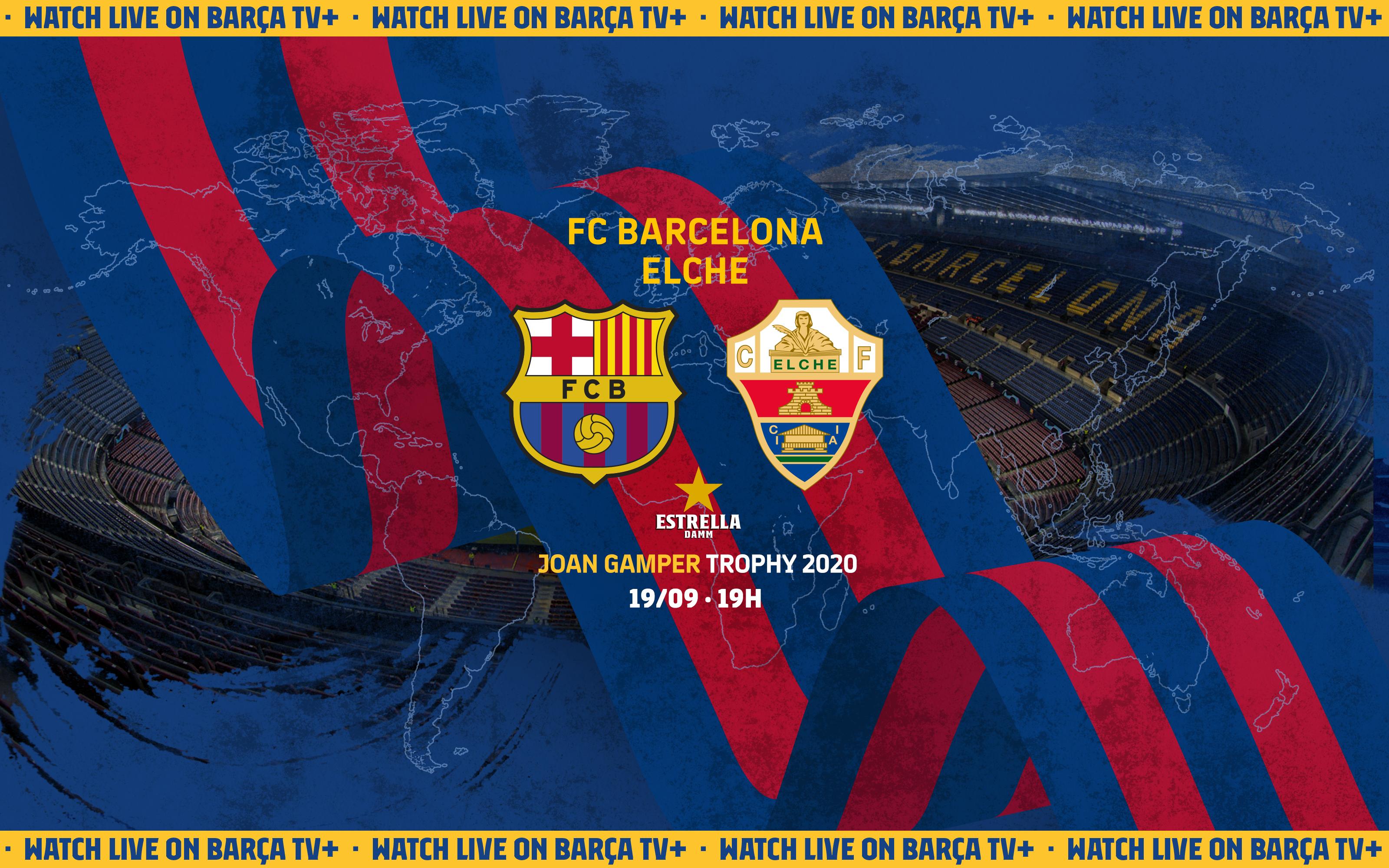 barcelona vs elche - photo #3
