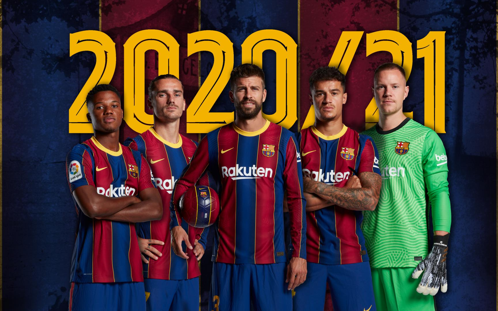 barca 2020 21 squad numbers confirmed barca 2020 21 squad numbers confirmed