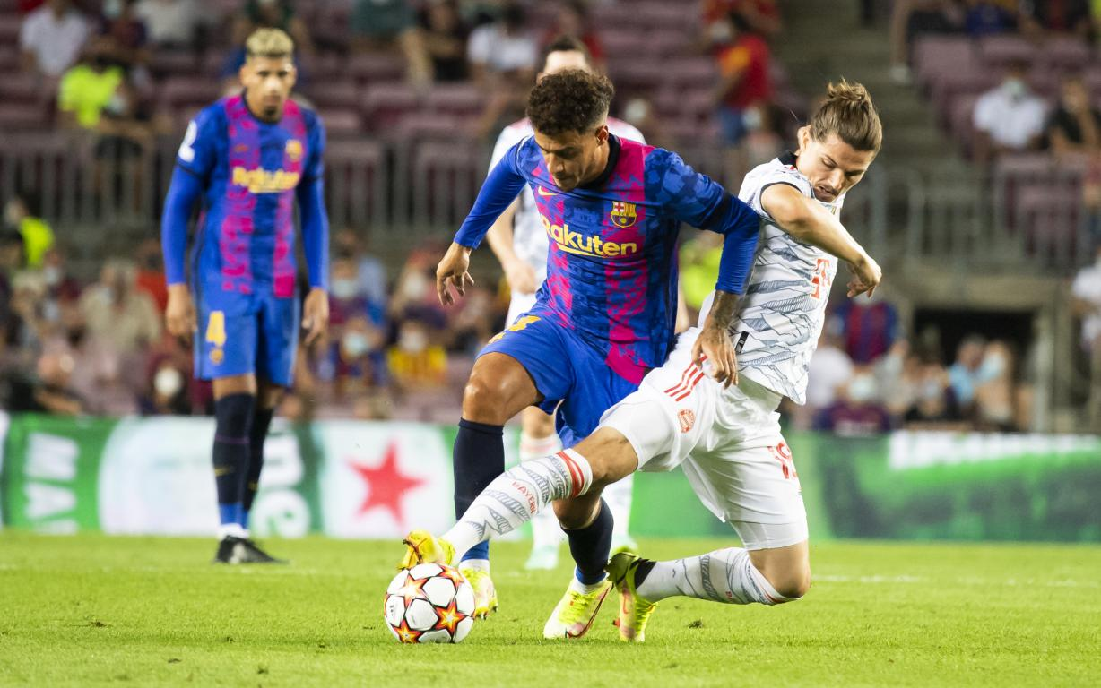 Coutinho back after 259 day absence