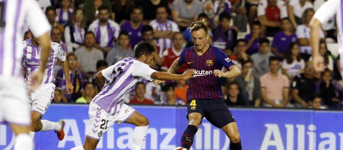 Barça – Valladolid: El líder quiere volver a ganar