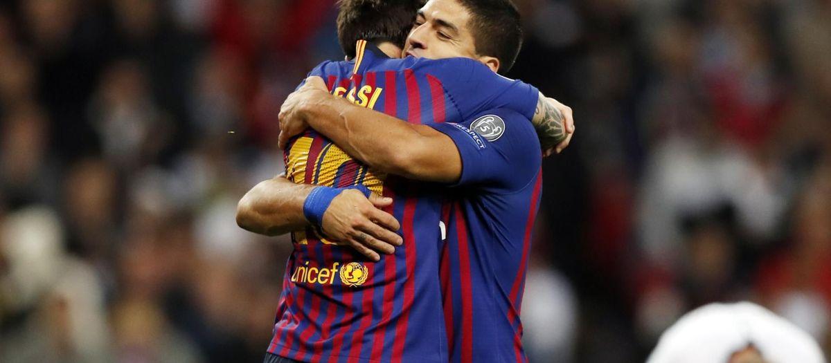 La semana que le espera al FC Barcelona