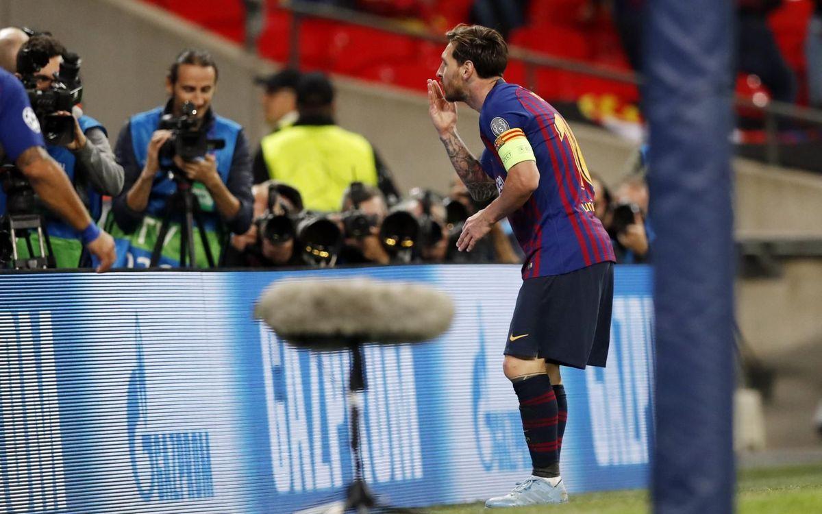 プレビュー: リヨン - FC バルセロナ