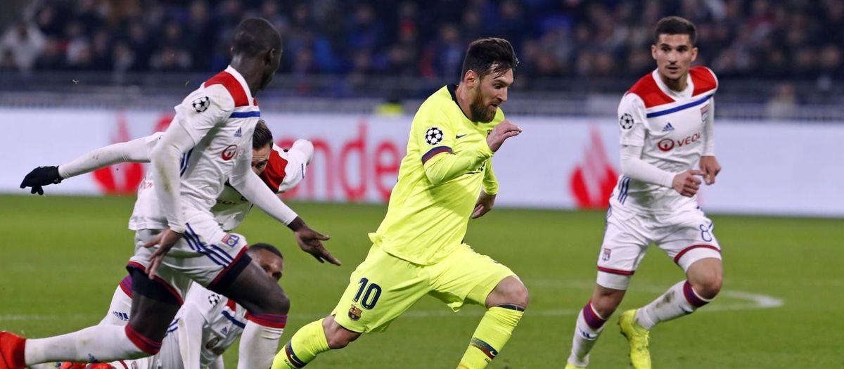 Todo por decidir en el Camp Nou (0-0)