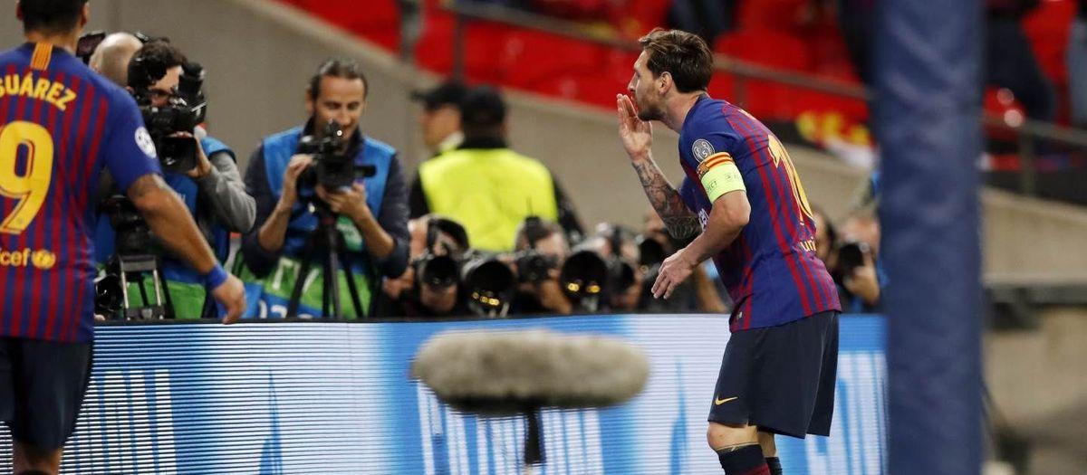 Tot el que has de saber sobre el Lió - Barça