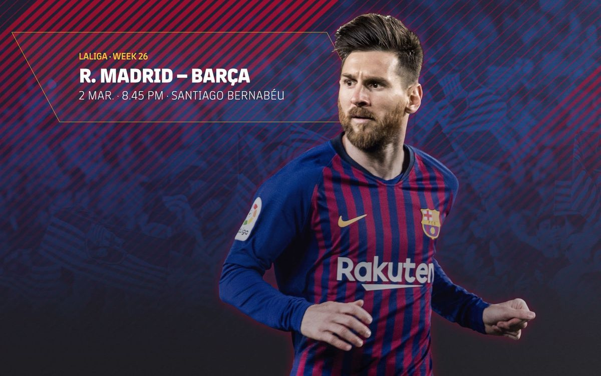 Sale of tickets for the La Liga `Clásico' in the Bernabéu