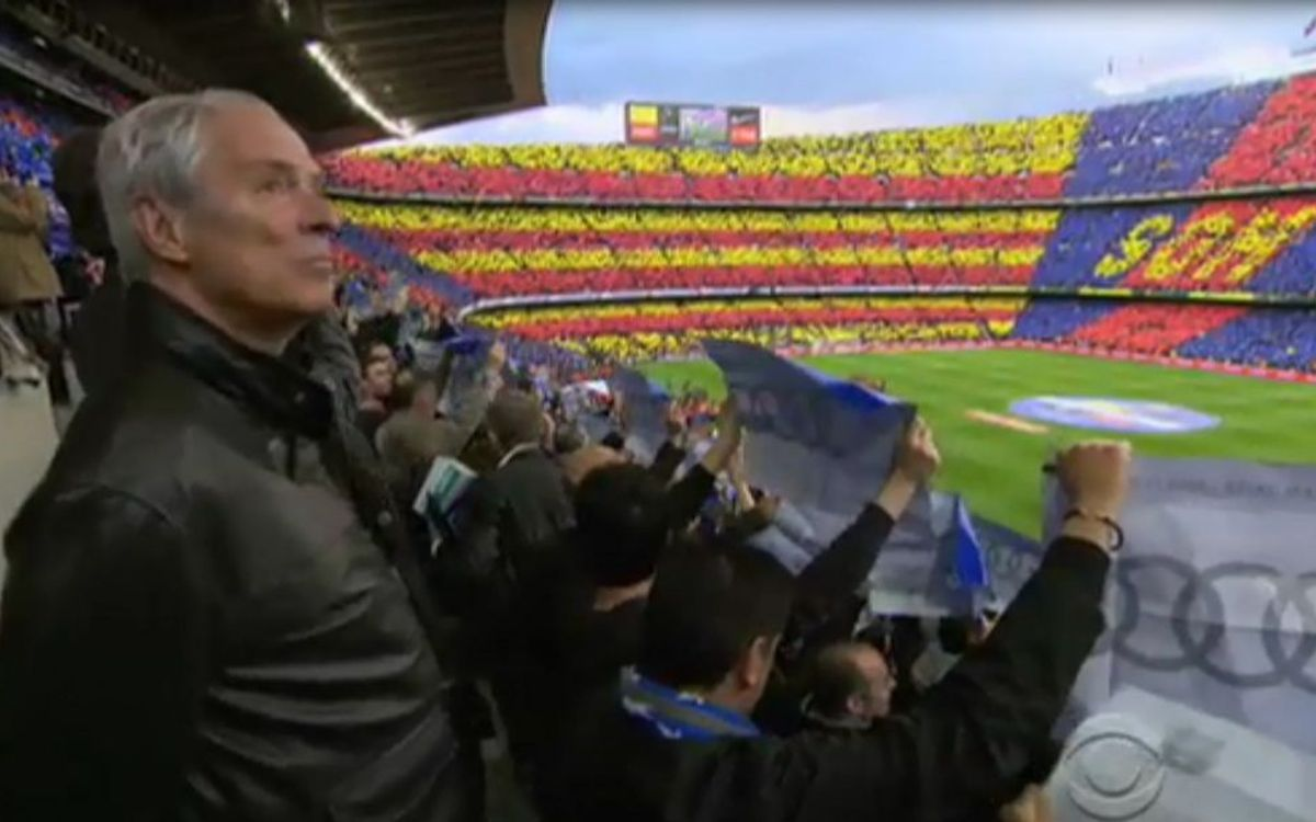CBS '60 Minutes' report on FC Barcelona now available on Club's YouTube channel