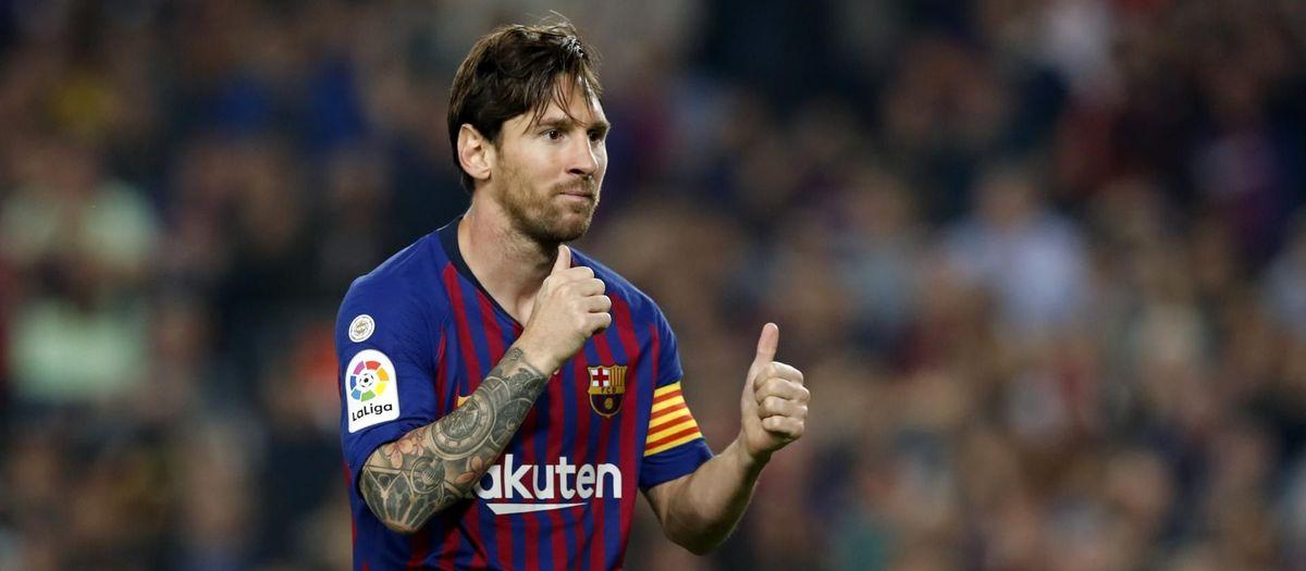 Nuevos argumentos para seguir un nuevo Sevilla-Barça
