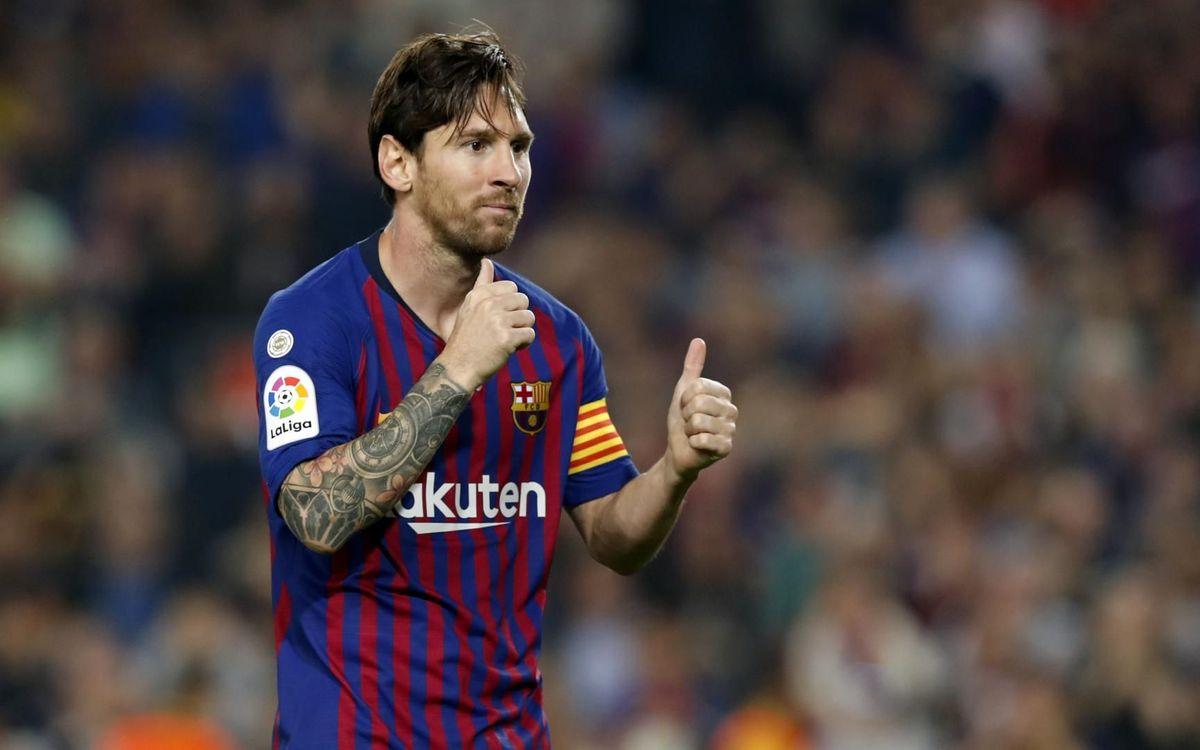 Nous arguments per seguir un altre Sevilla-Barça