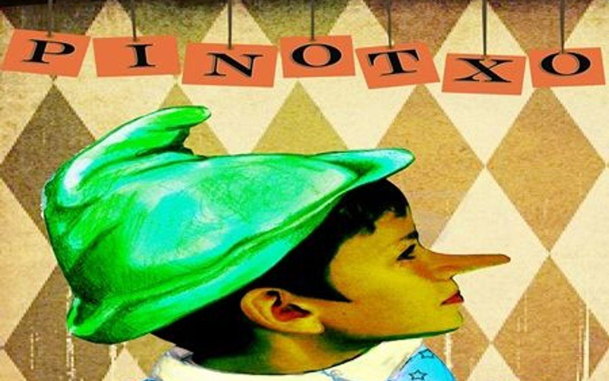 'Pinotxo' al Jove Teatre Regina