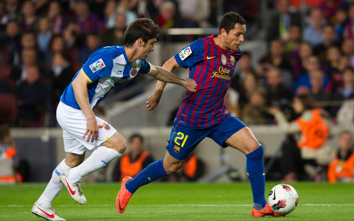 FC Barcelona v RCD Espanyol: Did you know…