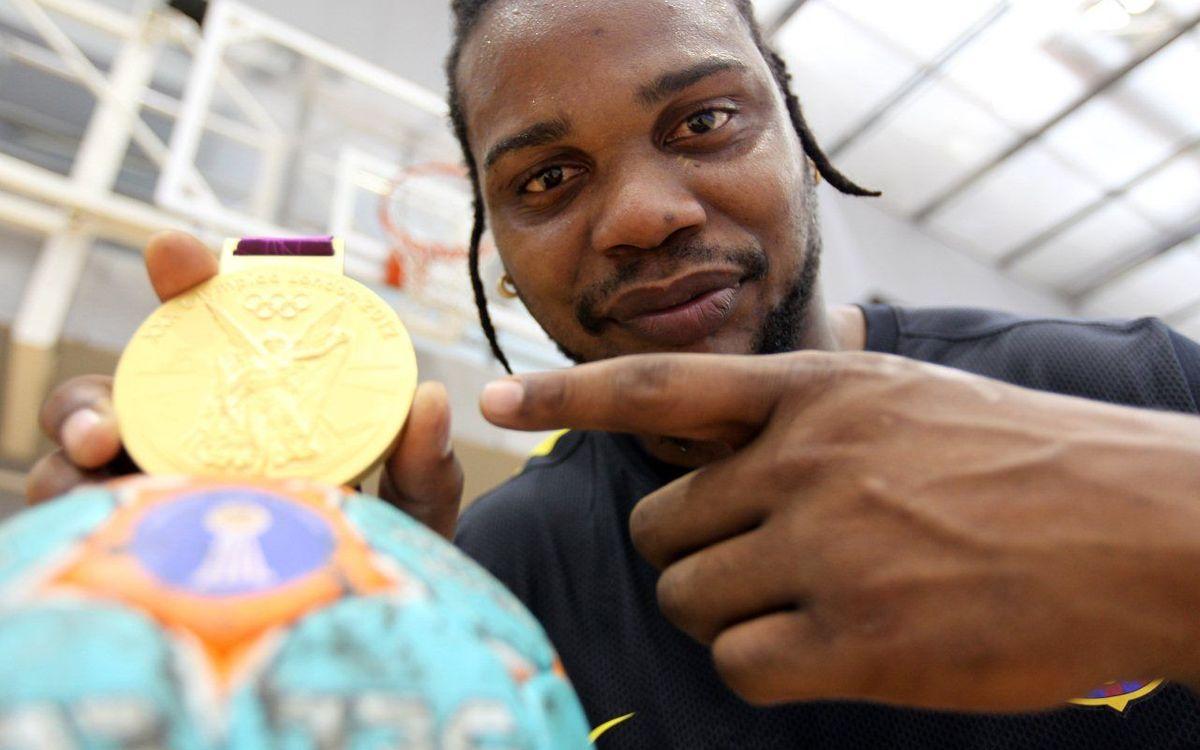 Disset medalles blaugrana als mundials d'handbol