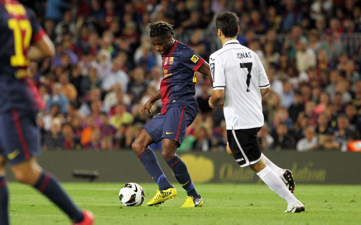 Valencia-FCB scheduled for Sunday, February 3, at 19.00