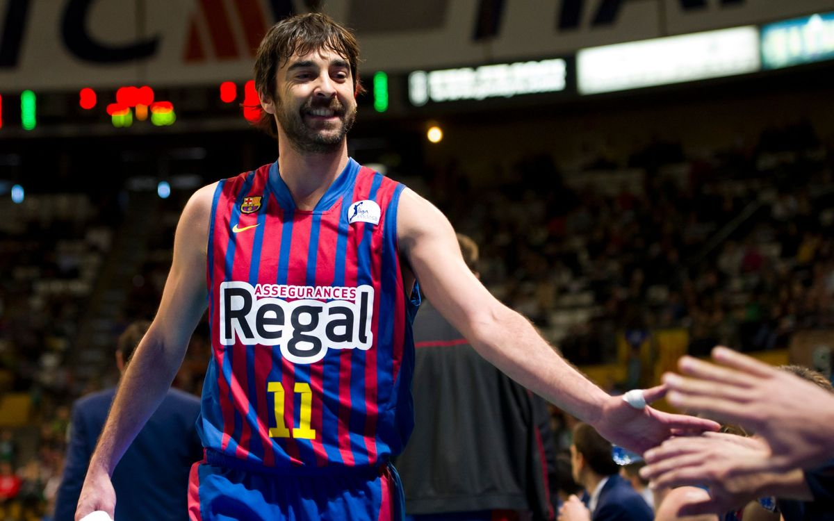 Navarro breaks 3,000 point barrier in Euroleague