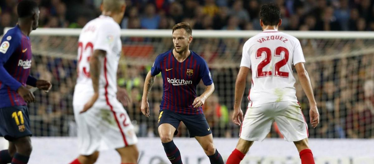 Sevilla-Barça: Watch out for the last 15 minutes