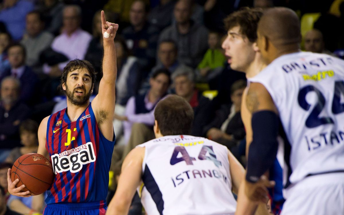 FCB Regal v Fenerbahçe: Authoritative win to boost confidence (100-78)